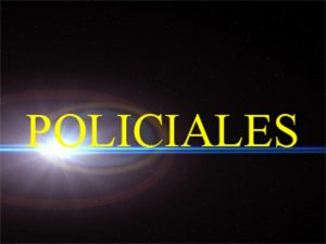 Logo-policiales