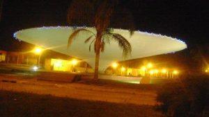 Hongo tacuarembo 2012