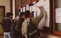 Nómina de estudiantes re admitidos y admitidos para beca de alojamiento en Hogar Universitario en Montevideo