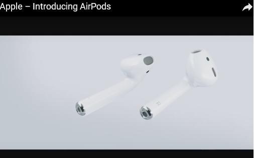 db60c15a508 Que descanse en paz, puerto de audífonos de iPhone. Como se esperaba, Apple  quitó el puerto del iPhone 7. Los audífonos con cable, así como los  habituales ...