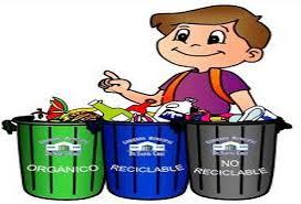 residuos clasificacion