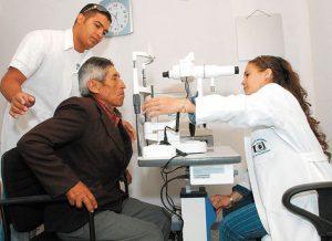 oftalmologos