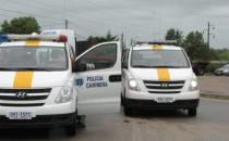 5 personas de Tacuarembó resultaron heridas, una de ellas de gravedad, en el accidente que protagonizó el camión blindado en Ruta 14