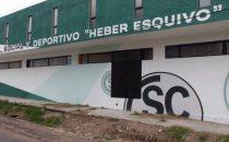 Club Cerrito realiza una peña este sábado buscando recursos para seguir mejorando el gimnasio
