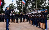 Sumate a la nueva Policía Nacional,Concurso Abierto de Aspirantes para ocupar 30 cargos de Agente en el Sub Escalafón Ejecutivo