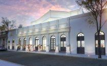 La Intendencia presenta este jueves en OPP el proyecto de restauración del Teatro Escayola buscando la financiación al mismo
