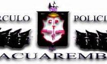 Se despide José Madrid de la Presidencia del Circulo Policial y se está llamando para una asamblea