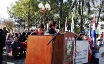 Se recordaron los 254 años del natalicio del General José Artigas