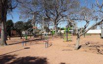 Se inaugura Remodelación de Plaza de Deportes de San Gregorio de Polanco.