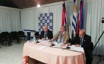 En Paso de Los Toros sesionó la Junta de Tacuarembó conmemorando el 60 Aniversario de las Inundaciones