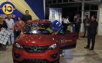 El nuevo Auto de Cìrculo 10 fue presentado