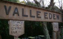 Semana de Turismo – Servicios especiales a Valle Edén