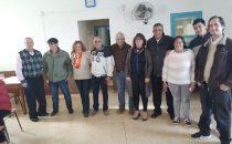 El domingo se realizó las Elecciones en Centro de Barrio N°5 ,Carlos Alberto Moreira fue elegido nuevamente