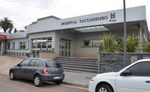Hospital de Tacuarembó se destaca por las 30 neurocirugías que realiza cada mes