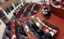 Media Hora Previa Junta Departamental , día Jueves 15 de Agosto