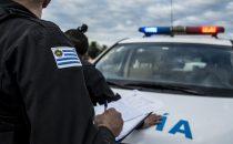 """Operación """"Perdiguera""""  en Tacuarembó 5 detenidos"""