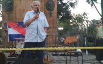 """José Mujica: Ahuyentando """"cucos"""""""