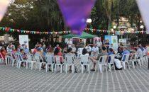 Mesa para la Paz en Tacuarembó.