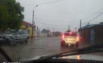 67 mm precipitó en Tacuarembó
