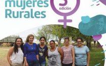 3ª edición de Somos Mujeres Rurales -1 de febrero vence el plazo .