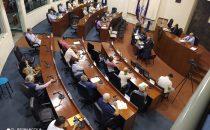 Media Hora Previa Junta Departamental