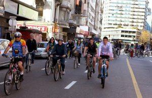 Bicicletas-en Montevideo