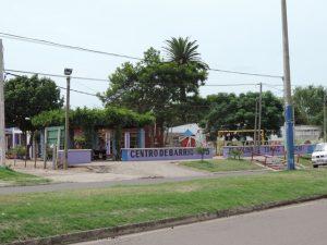 centro de barrio molino