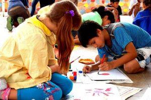 educacion-artistica primaria
