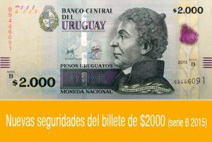billete nuevo2000 2016