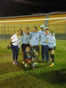 campeon uruguya