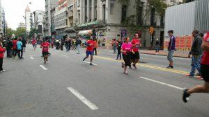 maraton montevideo