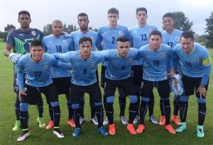 uruguay sub20 abril2016