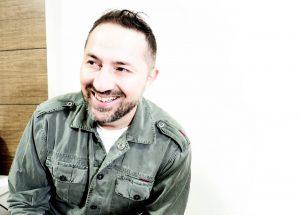 Entrevista do DJ e produtor Uruguaio Sandro Peres a.k.a DEEPeres En Uruguay Winter Nights