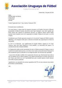 carta uruguay