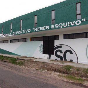 club cerrito