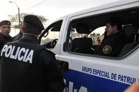 policia rivera
