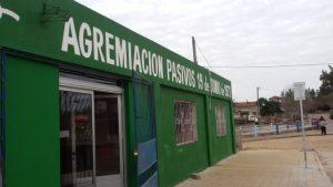 agremiacion