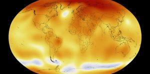 tierra julio mes +caliente mundo