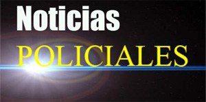 Noticias Policiales