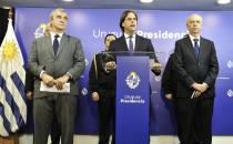 """Presidente Lacalle Pou: """"No estamos dispuestos a naturalizar la violencia en la sociedad"""""""