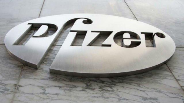 La imagen tiene un atributo ALT vacío; su nombre de archivo es Pfizer.-Foto-Reuters.jpg