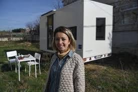 Las microcasas hacen furor en Turquía en plena pandemia