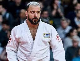 Judo: Mikael Aprahamian no logró victorias en el Panamericano de  Guadalajara en México